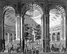 Vienna 1873 World's Fair, Vienna, Hungary, Dublin, Austria, Barcelona Cathedral, Culture, History, Building
