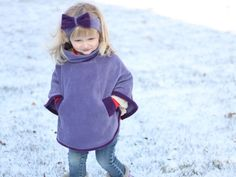 Project Run and Play: Outerwear with Made By Rae