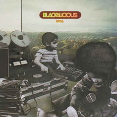 Blackalicious - Nia  LP