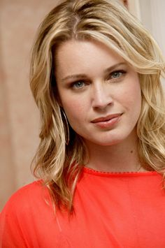 The beautiful Rebecca Romijn