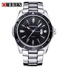 $17.32 (Buy here: https://alitems.com/g/1e8d114494ebda23ff8b16525dc3e8/?i=5&ulp=https%3A%2F%2Fwww.aliexpress.com%2Fitem%2FCURREN-luxury-top-brand-new-fashion-casual-sport-man-male-clock-military-classic-business-army-strap%2F32715531928.html ) CURREN luxury top brand new fashion casual sport man male clock military classic business army strap wrist quartz watch 8110 for just $17.32