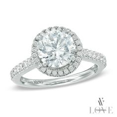 100mm cushion cut amethyst and white topaz frame pendant in sterling silver vera wangwedding bandswedding - Vera Wang Wedding Ring