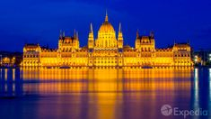Budapest Vacation Travel Guide
