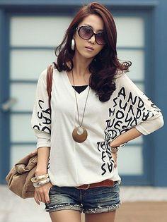 Ladies T Shirts   My Blog