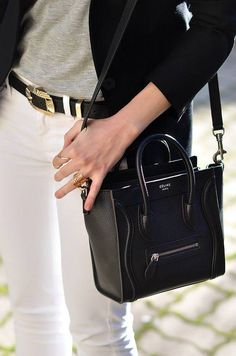 Designer Bags with Structured Silhouettes c5123a5d7feb3