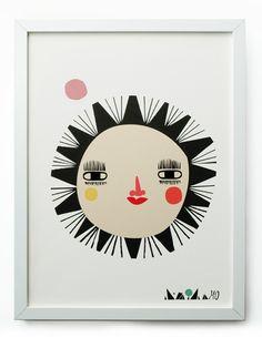 The Sun | Hello Polly