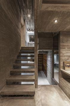 Galería de Casa Berazategui / Besonías Almeida Arquitectos - 3