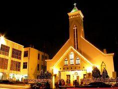 台南 府城百年老教會 太平境教會 From大台灣旅遊網