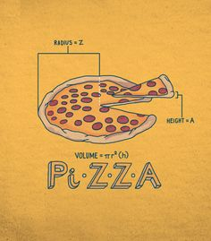 Inspired by Hank Green's video 31 Jokes for Nerds. Hank Green, Pizza Quotes, Pizza Branding, Pizza Life, Geeks, Pizza Art, Pizza Planet, I Love Pizza, Pizza Restaurant