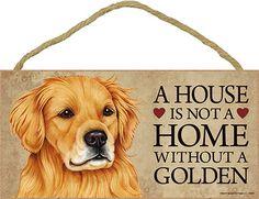 A Golden Home