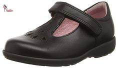Start-rite  Daisy May Large, Mary Jane fille - noir - Noir (noir), 24 EU enfant - Chaussures start rite (*Partner-Link)