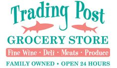 Trading Post Grocery Islamorada Florida Keys