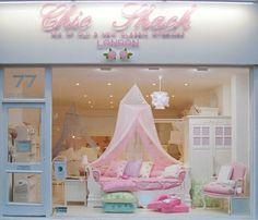 Chic Shack London Shop Window538 x 46242KBwww.chicshack.net