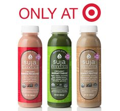 No juicer no problem the best store bought juices juice benefit suja essentials 1 day renewal love these juices gotasample sujalove malvernweather Images