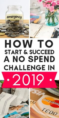 How To Take On A No Spend Challenge in 2019 – Finance tips, saving money, budgeting planner Save Money On Groceries, Ways To Save Money, Money Tips, Money Saving Tips, How To Make Money, Money Budget, Money Hacks, No Spend Challenge, Savings Challenge