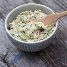ESSEN & TRINKEN - Koriander-Chili-Butter Rezept