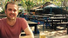 Living abroad: Karl Wasson -  What is it like to be an expat?