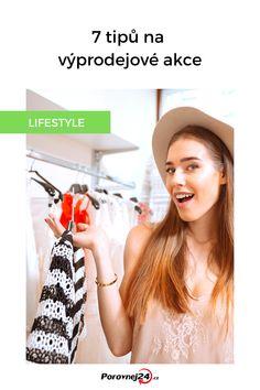 Chcete rozšířit svůj šatník, ale současně neradi utrácíte, a tak vyhledáváte slevy na oblečení? Pak vás jistě potěšíme tímto článkem, ve kterém jsme shrnuli aktuální slevy, které si můžete dopřát. Crochet Hats, Lifestyle, Fashion, Moda, La Mode, Fasion, Fashion Models, Trendy Fashion