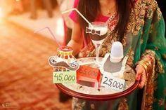 Desi Wedding Decor, Wedding Ceremony Decorations, Wedding Crafts, Wedding Themes, Wedding Goals, Wedding Card, Wedding Events, Wedding Ideas, Bride Entry
