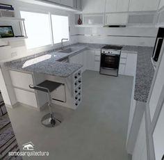 A solução perfeita para sua cozinha está aqui! Confira!