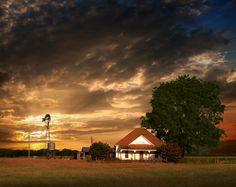 Vaughan, TX farm