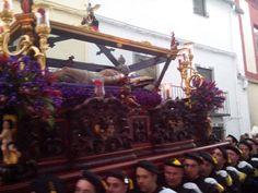 Santo entierro en Martos 2014