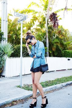 KEY_WEST-MIAMI-BRANDY_MELVILLE-OPEN_BACK_DRESS-OUTFIT-STREET_STYLE-CLAIRE_VIVIER-12