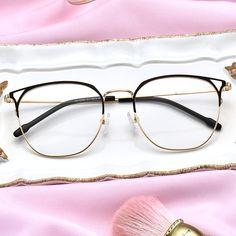 1c80515764 Estilo de moda de metal marcos ópticos china de fábrica al por mayor de  stock listo
