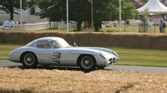 Mercedes-Benz Classic @ Goodwood Festival of Speed 2013