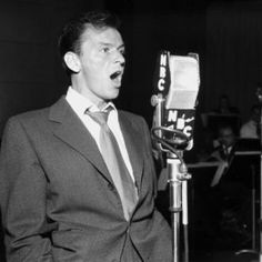image Frank Sinatra Quotes, Amazing Comebacks, Joey Bishop, Dorothy Parker, Rich Image, Music Licensing, Dean Martin, American Singers, Elvis Presley