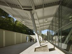 Gallery of Memorial Elementary School / DIGroupArchitecture - 12