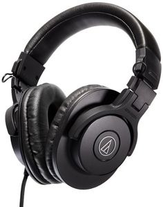 Audio-Technica ATH-M30x Professional Studio Monitor Headphones #HomeRecordingStudios #Headphones #SoundOracle #Drums #DrumKits #Beats #BeatMaking #OraclePacks #OracleBundle #808s #Sounds #Samples #Loops #Percussions #Music #MusicQuotes #InspiringMusicQuotes #MusicProduction #SoundProducer #MusicProducer #Producer #SoundDesigner #SoundEngineer www.soundoracle.net