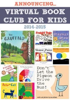 Virtual book clubs for students