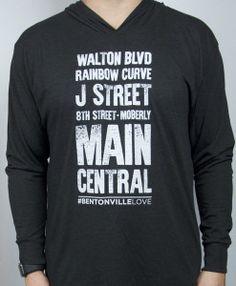 #BentonvilleLove #Bentonville #BentonvilleAR