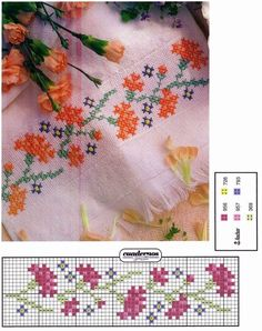 This post was discovered by Ne Cross Stitch Boards, Cross Stitch Bookmarks, Mini Cross Stitch, Cross Stitch Flowers, Cross Stitching, Cross Stitch Embroidery, Embroidery Patterns, Hand Embroidery, Funny Cross Stitch Patterns