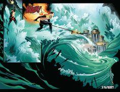 La Barba quotidiana: Avengers vs X-Men #4. E anche tutto il resto....