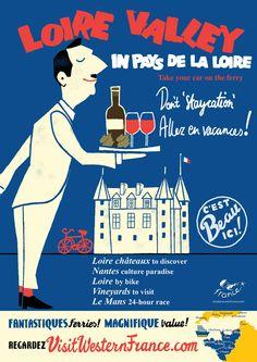 Wine Tourism @Loire