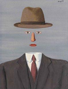 René Magritte (1898-1967) | Le paysage de Baucis | 1960s, Paintings | Christie's