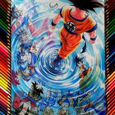 Majin Boo, Art Station, Character Sheet, Anime Sketch, Dope Art, Son Goku, Weird Art, Dragon Ball Z, Anime Art