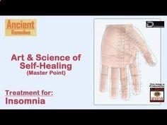Ancient Remedies: Treatment for Insomnia | Art & Science of Self Healing (Master Point) - Learn How to Outsmart Insomnia! CLICK HERE! #insomnia #insomniaremedies #sleeplessness Film Name: Ancient Remedies: Treatment for Insomnia | Art & Science of Self Healing (Master Point). Back ground Sound / Music details: Royalty free music: YouTube Audio Library. Song Name: Nadias Theme... - #Insomnia