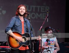 Joe Keefe of Family of the Year performs at The Uptown Theatre Napa during Day 2 of the 2015 Live in the Vineyard Music, Food and Wine Festival on March 2015 in Napa, California. Family Of The Year, Wine Festival, Wine Recipes, Theatre, Napa California, Music, Vineyard, March, Image