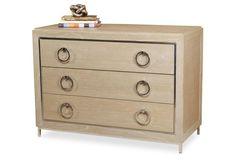 Stella 3-Drawer Dresser