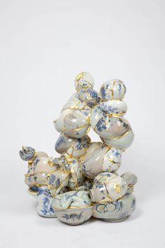 Yee Sookyung #ceramic #art