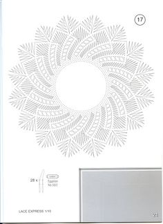Lace Express 2010_01 - Virginia Ahumada - Picasa Web Album