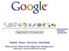 The Google Graveyard: Products that Got the Axe: Google X