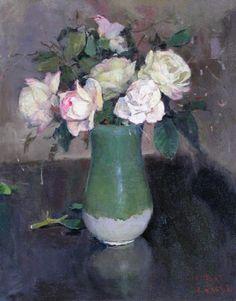 Lenid Vasen. Wish i could find more works of his online.