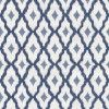 Windsor Diamond by Architects Paper - Midnight Blue - Wallpaper : Wallpaper Direct