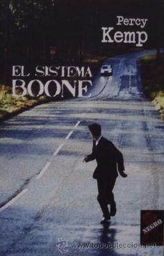 El sistema Boone/Percy Kemp - Ediciones Témpora
