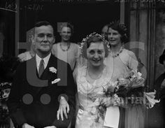 Joan Hickson wedding in 1932 to Eric Butler (died 1967), a physician, by whom she had a son and daughter - just because.