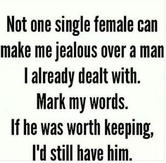 funny quotes for your ex boyfriend image quotes, funny quotes for your ex boyfriend quotations, funny quotes for your ex boyfriend quotes and saying, inspiring quote pictures, quote pictures Ex Boyfriend Quotes, Ex Quotes, True Quotes, Great Quotes, Quotes To Live By, Funny Quotes, Inspirational Quotes, Ex Husband Quotes, Loser Boyfriend
